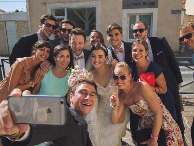 Le mariage de Joakim et Chloé à Martigues, Bouches-du-Rhône 35