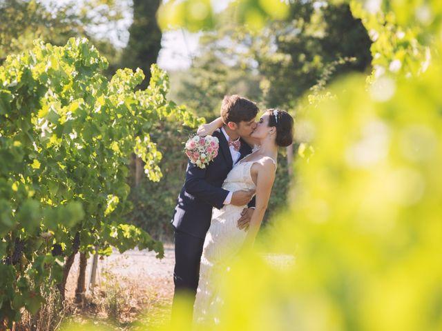 Le mariage de Joakim et Chloé à Martigues, Bouches-du-Rhône 42