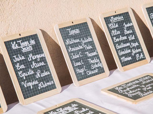 Le mariage de Joakim et Chloé à Martigues, Bouches-du-Rhône 55
