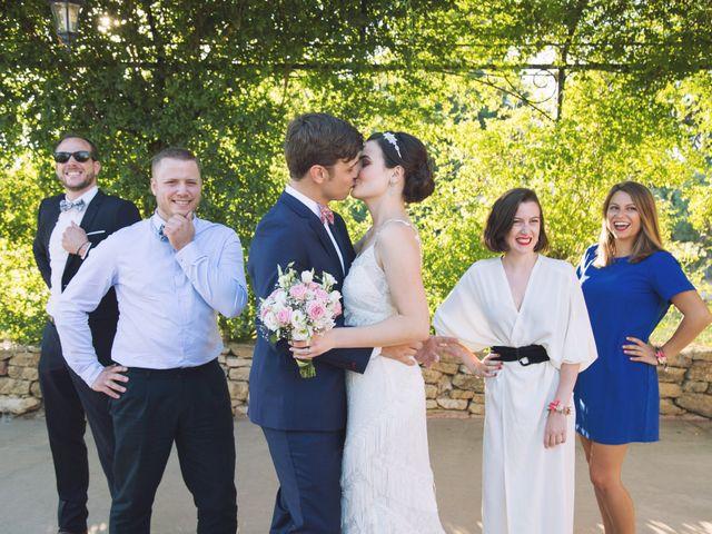 Le mariage de Joakim et Chloé à Martigues, Bouches-du-Rhône 56