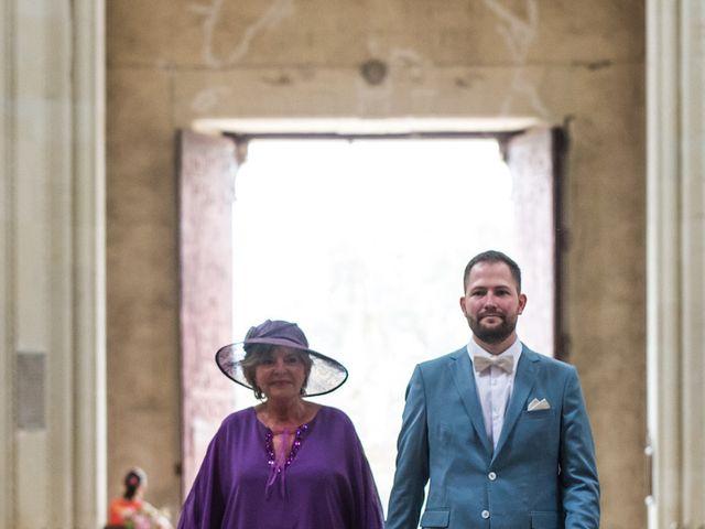 Le mariage de Clément et Anaïs à Fougeré, Vendée 24