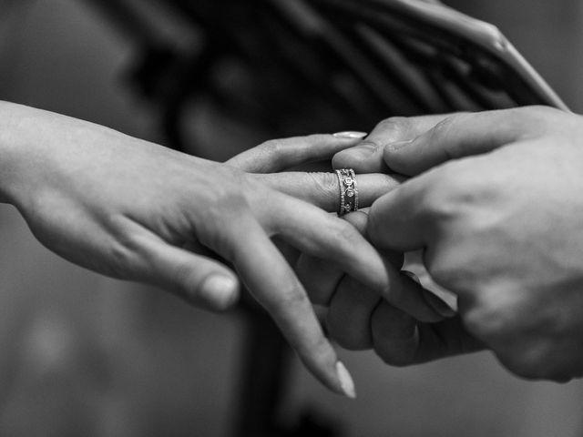 Le mariage de Clément et Anaïs à Fougeré, Vendée 31