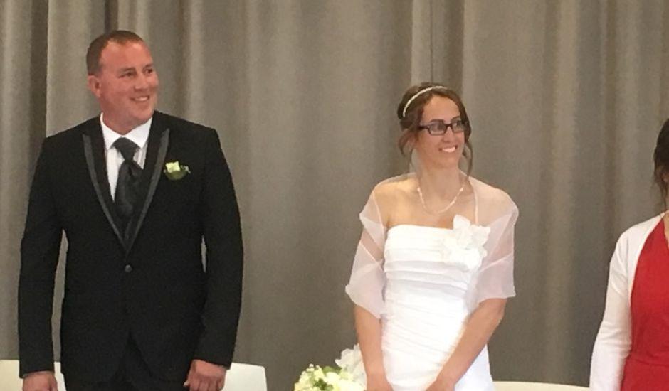 Le mariage de Jean-Marc et Typhaine à Changé, Sarthe