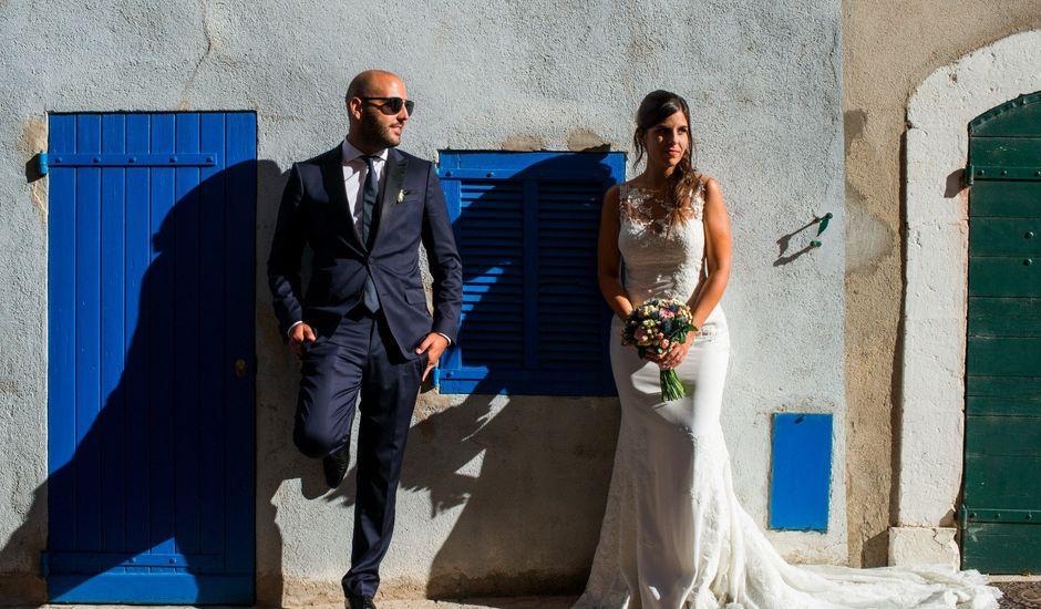 Le mariage de Rémy et Audrey à Marseille, Bouches-du-Rhône