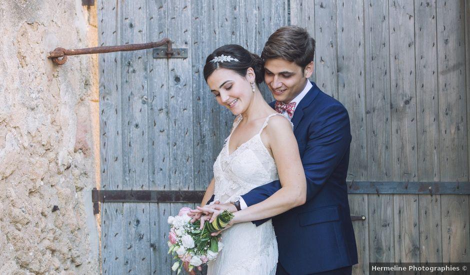 Le mariage de Joakim et Chloé à Martigues, Bouches-du-Rhône