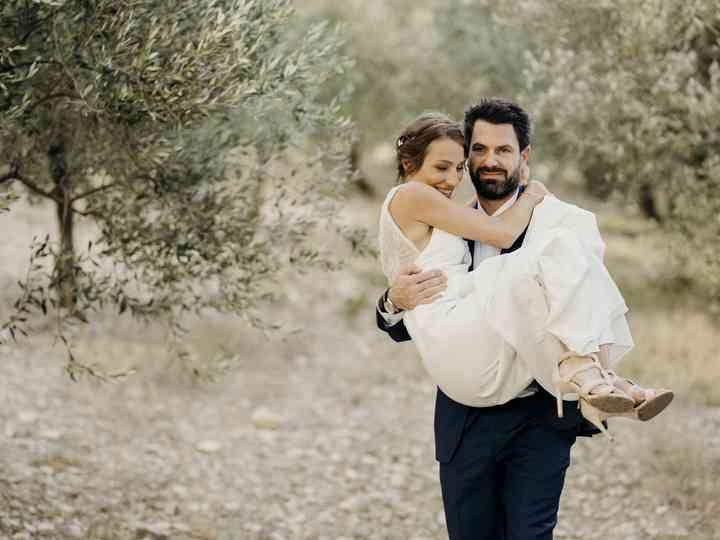Le mariage de Pauline et Laurent