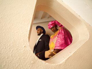 Le mariage de Mounia et Sidi 3