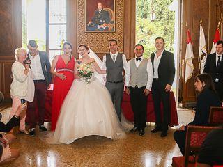 Le mariage de Melanie et Anthony 3