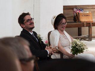 Le mariage de Patricia et Nicolas 1