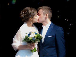 Le mariage de Charlotte et Samuel