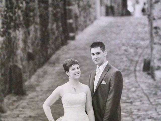 Le mariage de Charlotte et Yoann à Degré, Sarthe 17