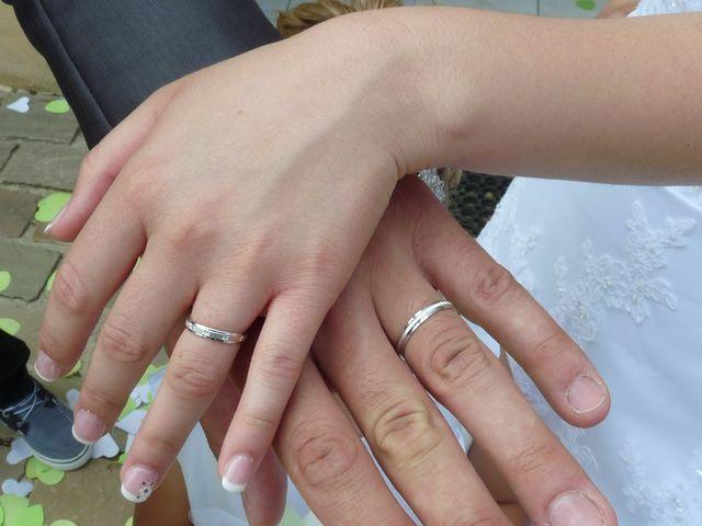 Le mariage de Charlotte et Yoann à Degré, Sarthe 2