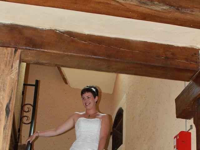 Le mariage de Charlotte et Yoann à Degré, Sarthe 26