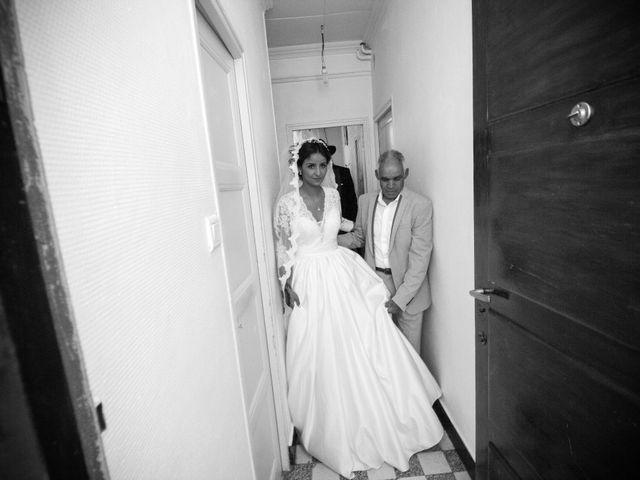 Le mariage de Sidi et Mounia à Montfavet, Vaucluse 6