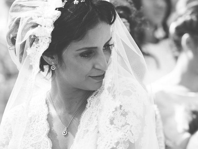 Le mariage de Sidi et Mounia à Montfavet, Vaucluse 12