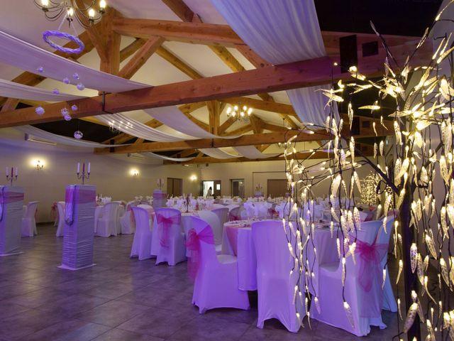 Le mariage de Sidi et Mounia à Montfavet, Vaucluse 30