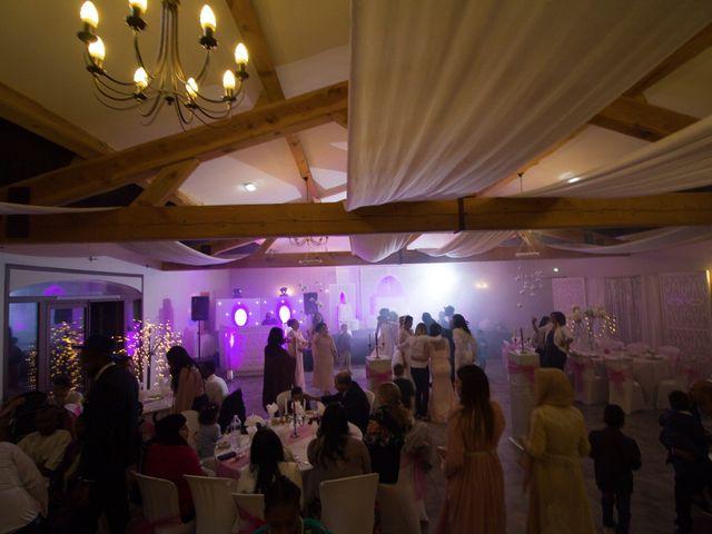Le mariage de Sidi et Mounia à Montfavet, Vaucluse 34