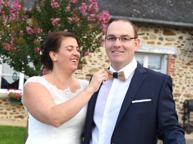 Le mariage de Aurélie et Cyril