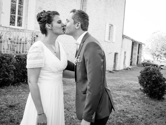 Le mariage de Pierre et Cécile à La Rochelle, Charente Maritime 7