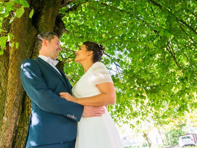 Le mariage de Pierre et Cécile à La Rochelle, Charente Maritime 12
