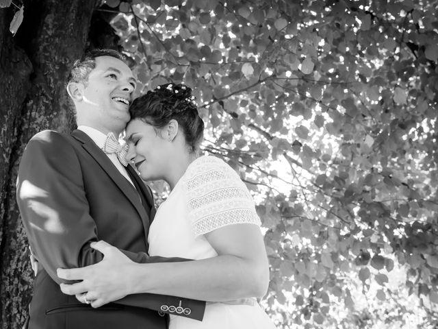 Le mariage de Pierre et Cécile à La Rochelle, Charente Maritime 13
