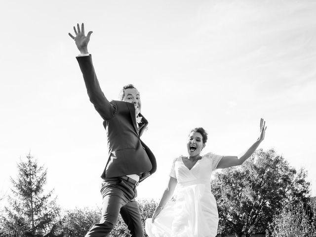 Le mariage de Pierre et Cécile à La Rochelle, Charente Maritime 16