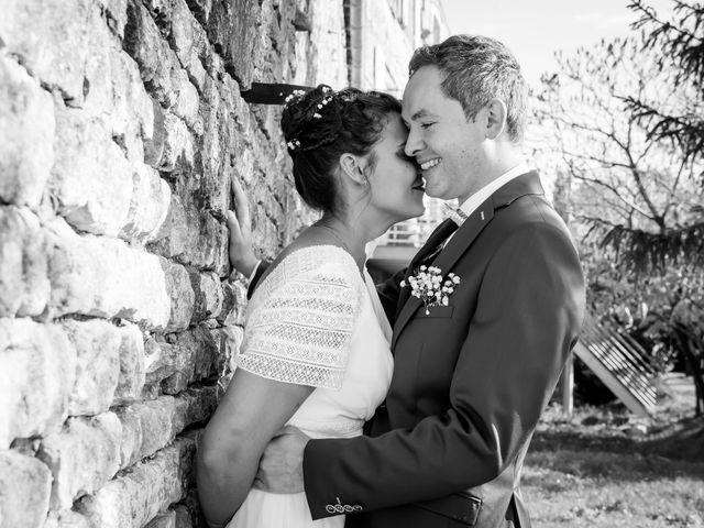 Le mariage de Pierre et Cécile à La Rochelle, Charente Maritime 18