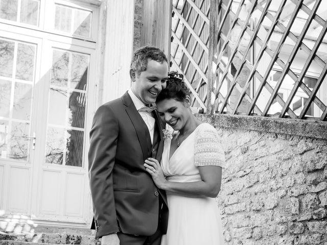 Le mariage de Pierre et Cécile à La Rochelle, Charente Maritime 19