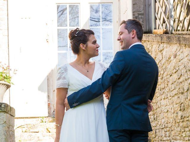 Le mariage de Pierre et Cécile à La Rochelle, Charente Maritime 20