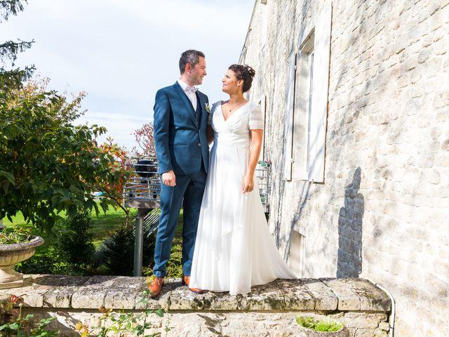 Le mariage de Pierre et Cécile à La Rochelle, Charente Maritime 22