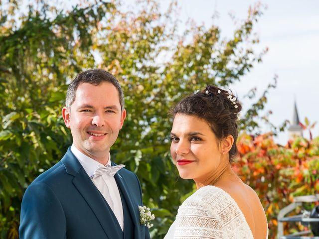 Le mariage de Pierre et Cécile à La Rochelle, Charente Maritime 24