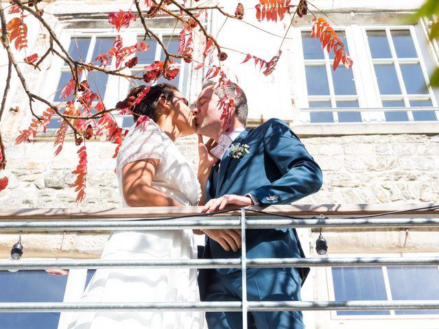 Le mariage de Pierre et Cécile à La Rochelle, Charente Maritime 26