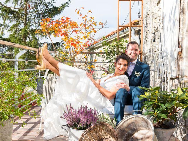 Le mariage de Pierre et Cécile à La Rochelle, Charente Maritime 27