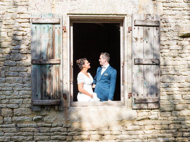 Le mariage de Pierre et Cécile à La Rochelle, Charente Maritime 37