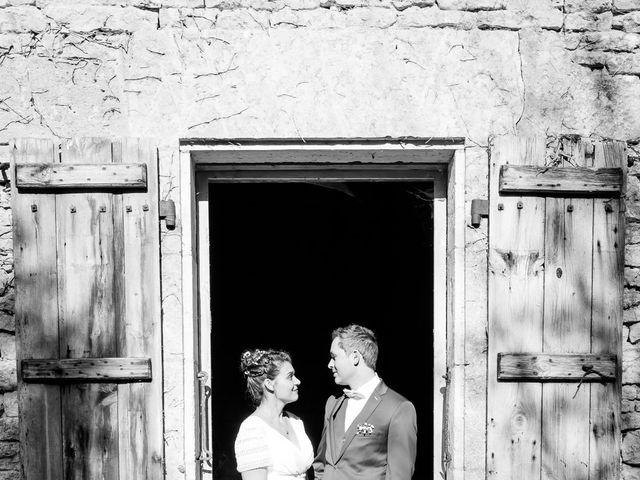 Le mariage de Pierre et Cécile à La Rochelle, Charente Maritime 38