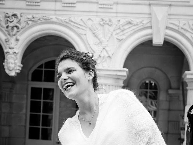 Le mariage de Pierre et Cécile à La Rochelle, Charente Maritime 39