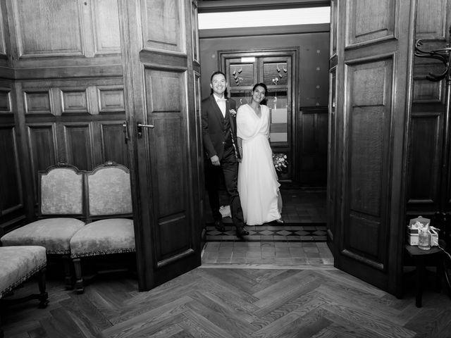 Le mariage de Pierre et Cécile à La Rochelle, Charente Maritime 40