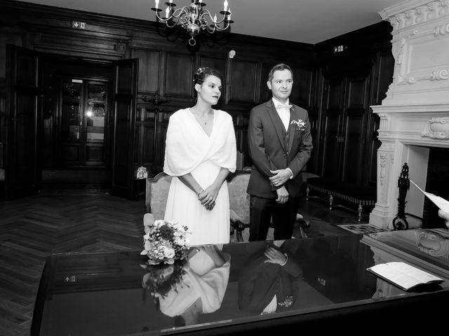 Le mariage de Pierre et Cécile à La Rochelle, Charente Maritime 44