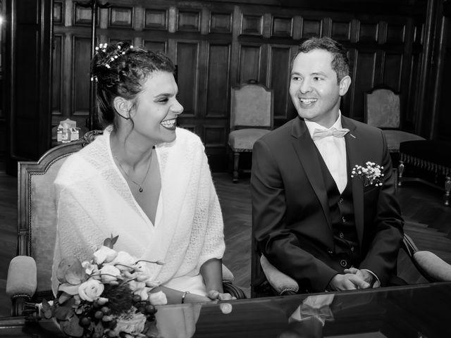 Le mariage de Pierre et Cécile à La Rochelle, Charente Maritime 51