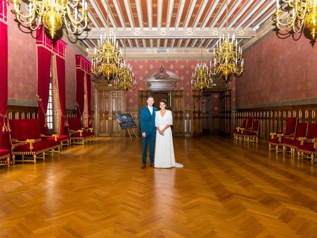 Le mariage de Pierre et Cécile à La Rochelle, Charente Maritime 52