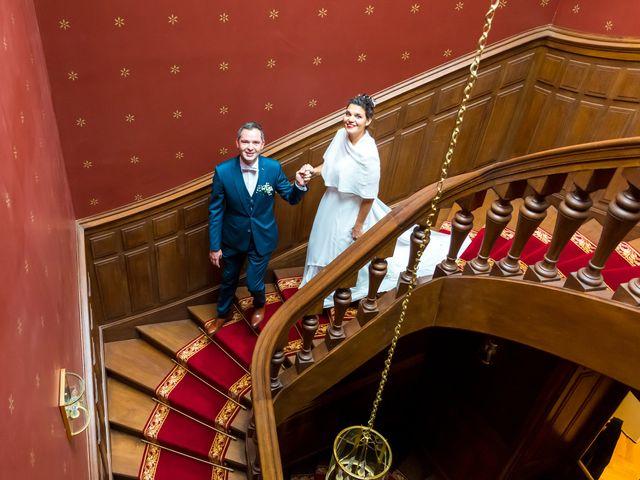 Le mariage de Pierre et Cécile à La Rochelle, Charente Maritime 2