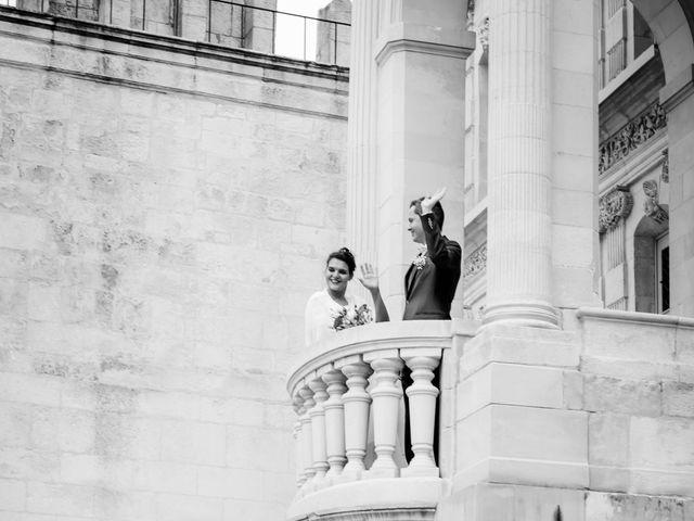 Le mariage de Pierre et Cécile à La Rochelle, Charente Maritime 55