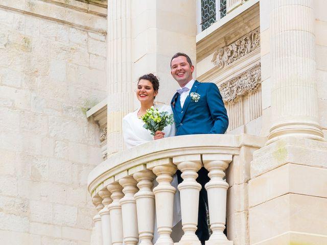 Le mariage de Pierre et Cécile à La Rochelle, Charente Maritime 56