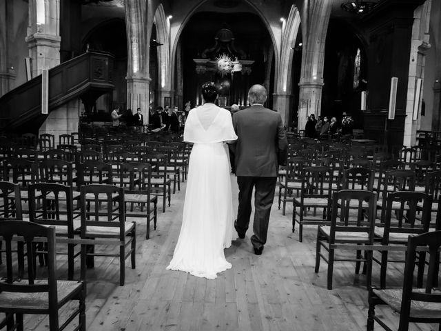 Le mariage de Pierre et Cécile à La Rochelle, Charente Maritime 57