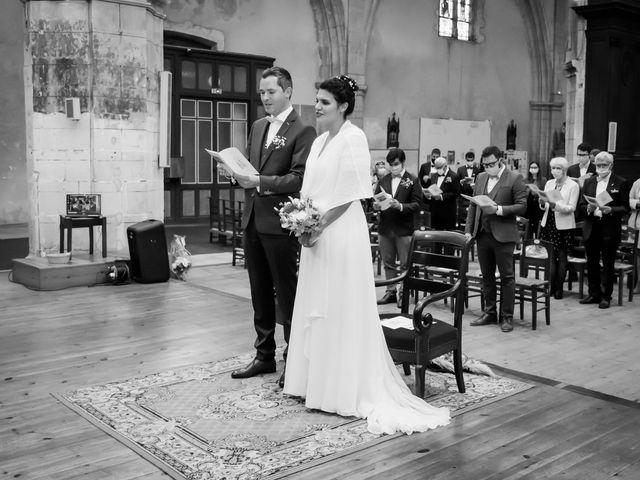 Le mariage de Pierre et Cécile à La Rochelle, Charente Maritime 58