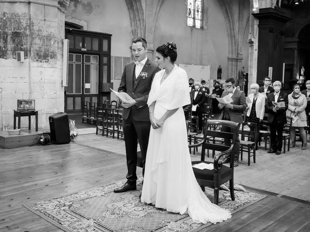 Le mariage de Pierre et Cécile à La Rochelle, Charente Maritime 59