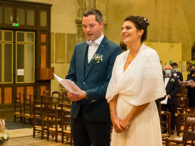 Le mariage de Pierre et Cécile à La Rochelle, Charente Maritime 60