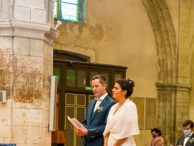 Le mariage de Pierre et Cécile à La Rochelle, Charente Maritime 61