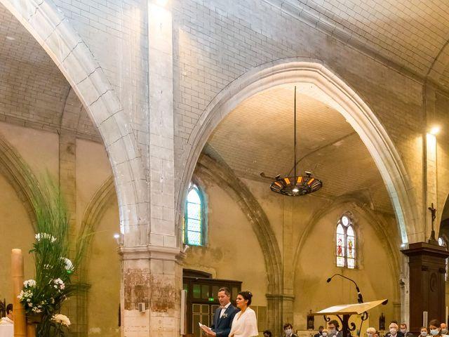 Le mariage de Pierre et Cécile à La Rochelle, Charente Maritime 62