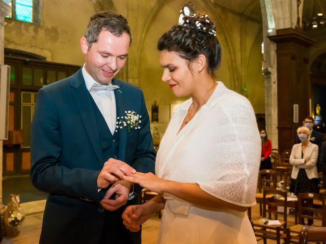 Le mariage de Pierre et Cécile à La Rochelle, Charente Maritime 66